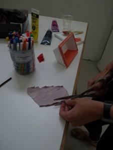 P1170844 – Arteterapia · Barcelona · Escuela de Verano
